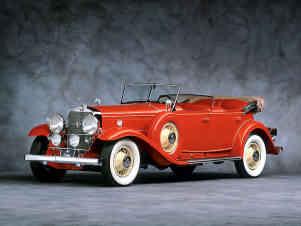 Cadillac Series 452