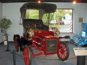 Cadillac Model K